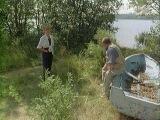 ТИХИЕ ОМУТЫ часть 1 (2000) реж. Э.Рязанов