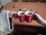 Я как Цезарь - только круче, потому что пью Nescafé 3 в 1... Закрыть|Свернуть